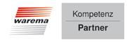 Warema Kompetenz-Partner